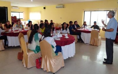 Baseline study of Integrated Platform for Gender Based Violence Prevention and  Response (IPGBVPR) in Nepal Project