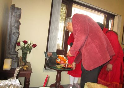 Saraswati Puja and SWN Annual Day Celebration 22 January 2018