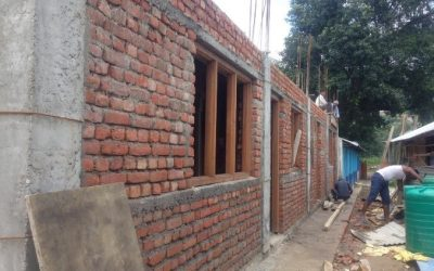 Structural Analysis and Design of School Building