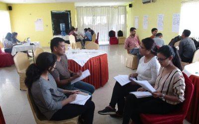 Baseline Study of Dakchyata: TVET Practical Partnership Poject